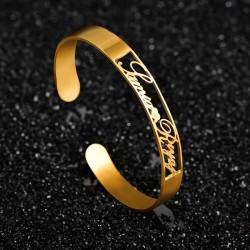 Bracelet prénom bijoux...