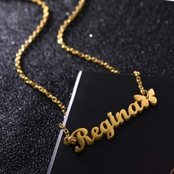 Personalized name necklace...