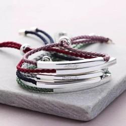 Men's bracelet to engrave...