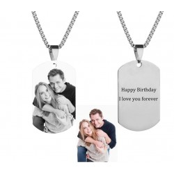 Personalized necklace...