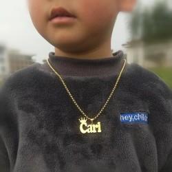 Personalisierte Halskette...