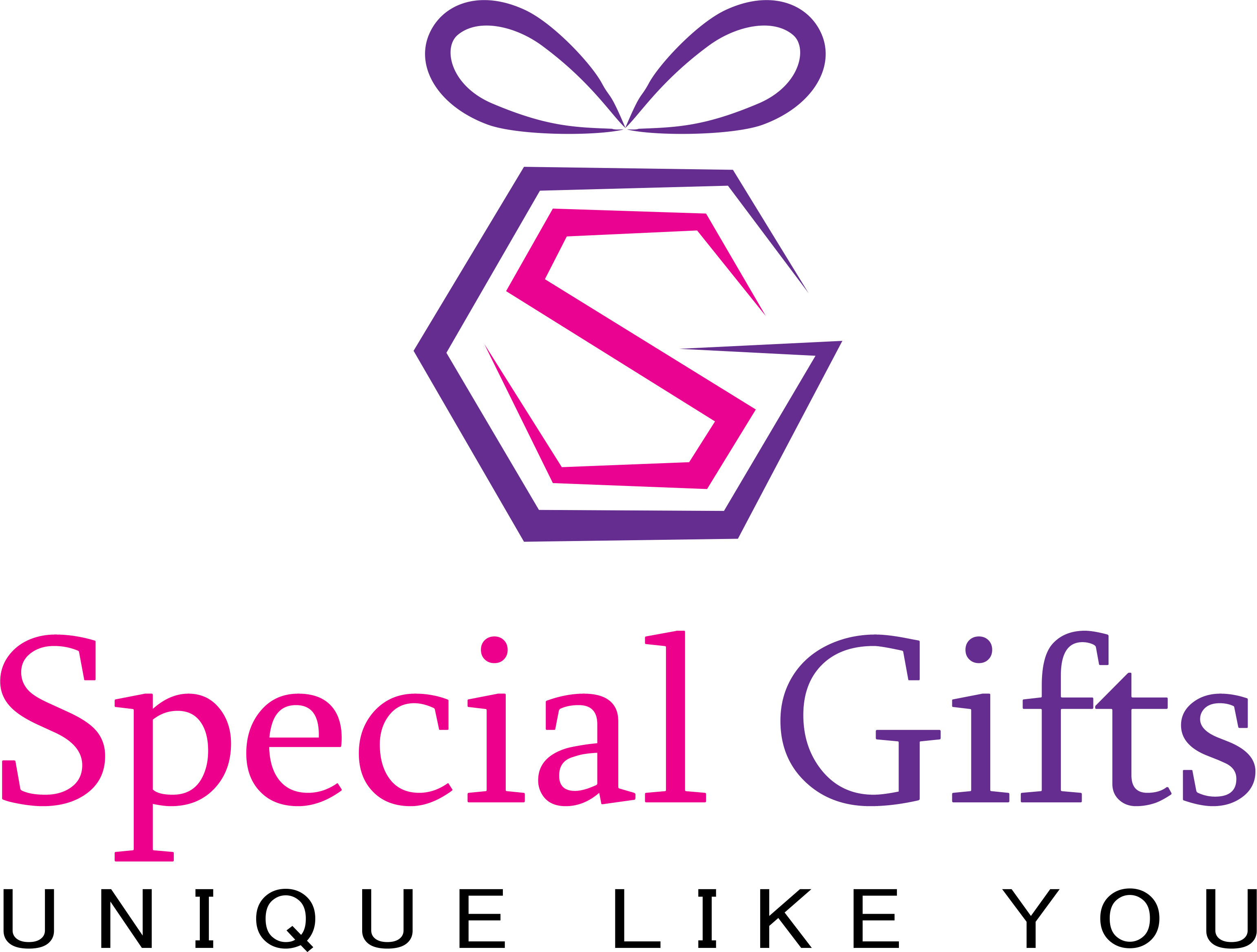 SpecialGifts